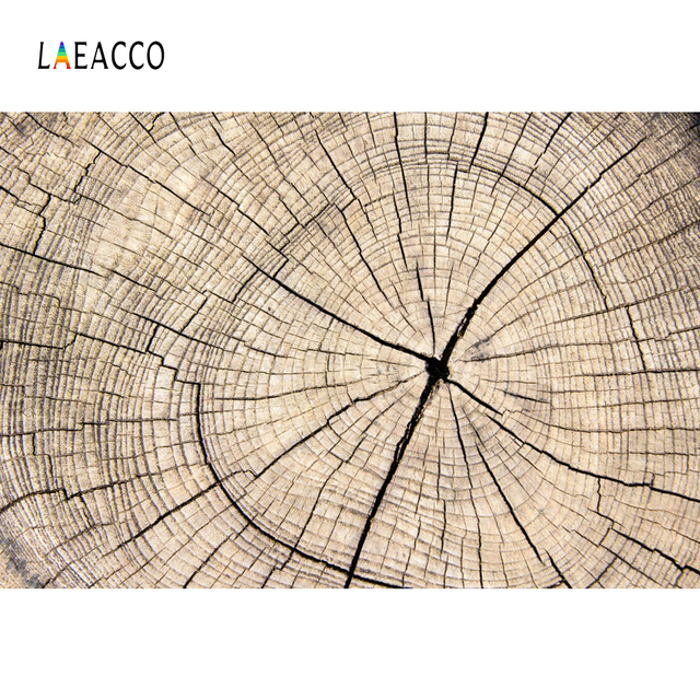 Laeacco Crack Old Tree Pier Photo Backgrounds Customized Photography Backdrops For Photo Studio