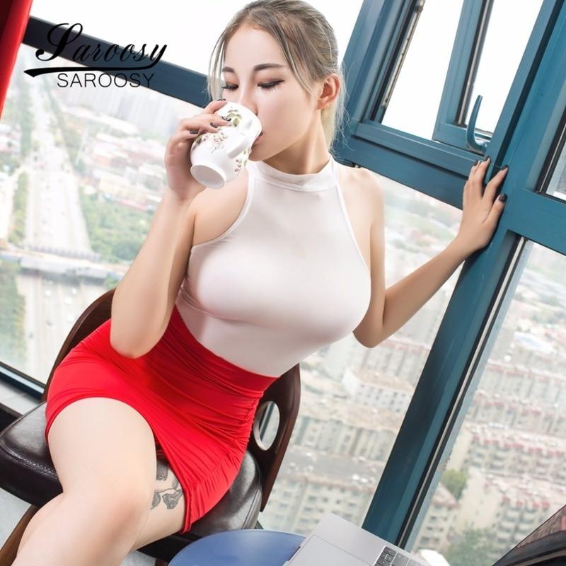 Новинка 2017 сексуальный прозрачный костюм с открытой промежностью экзотические