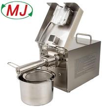 Масляный Пресс полностью автоматический бытовой горячий и холодный пресс бытовой небольшой Масляный Пресс Завод diretly produce T898