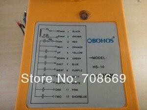 Image 3 - HS 10 10 Channels Control Hoist Crane Radio Remote Control System