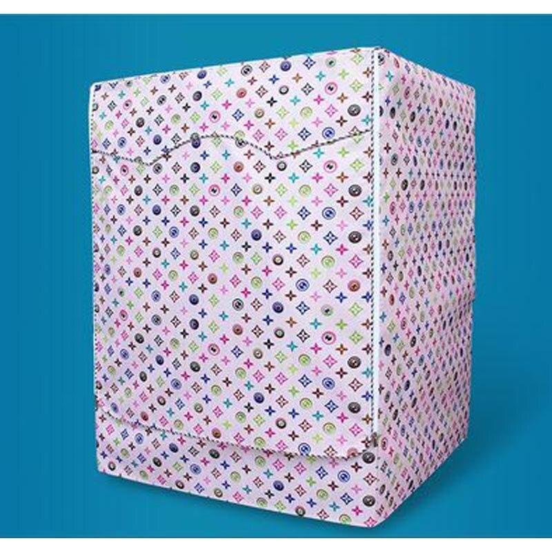 SRYSJS Pink Printing Waterproof Sun Protection Washing