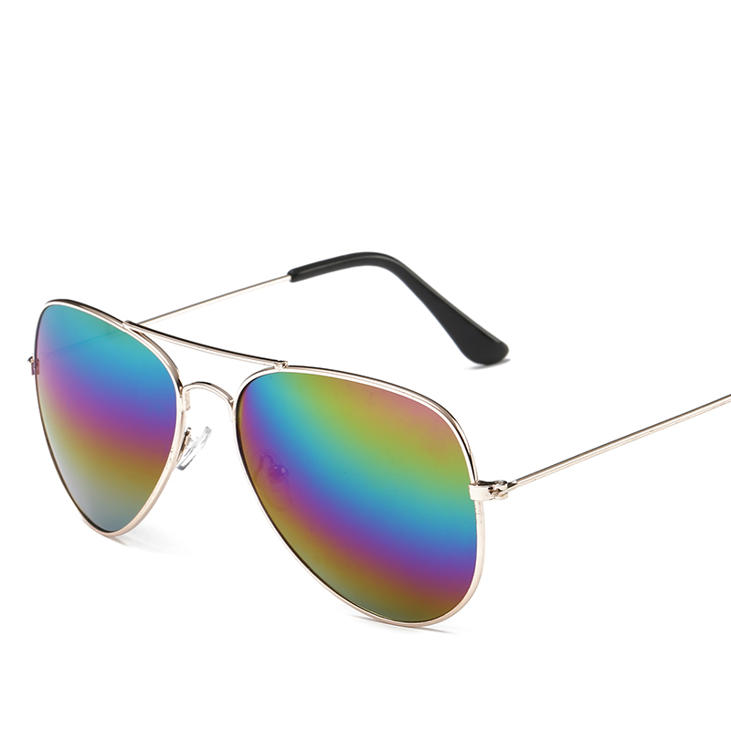 2018 New Style 3026 Hot Sunglasses Fashion Colorful Gafas de sol - Accesorios para la ropa