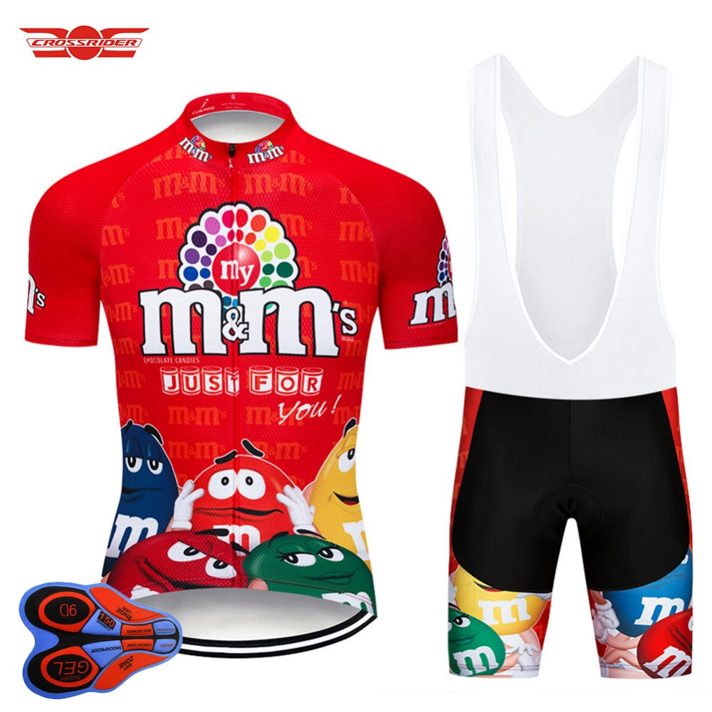2019 Novelty Short Sleeve Cycling Clothing Sets Breathable MTB Bike  Clothing Mens Bicycle Clothes Ropa Ciclismo 4f7532bfa
