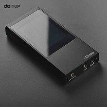 Беспроводной Управление Портативный MP3 Bluetooth без потерь HiFi плеера трещины dsd256 Поддержка TF баланс карты Выход для телефона автомобиля