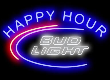 Gl Neon Light Sign Beer Bar