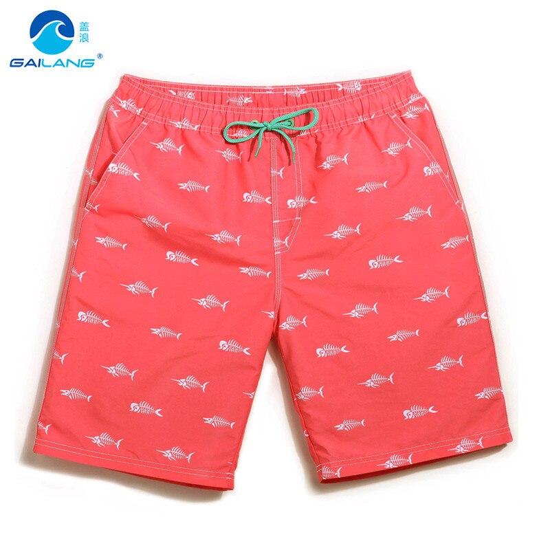 Gialang Brand Bathing   shorts   for men Swimwear Beach Swimsuit Brand wimsuit Swimming Trunks Men's   Shorts     Board     Short   G5-MS092