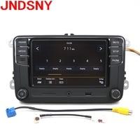JNDSNY RCD330 Plus Car 6.5 MIB car radio RCD330G RCD330 RCD510 RCN210 for golf5 6 Jetta 6 Passat CC Tiguan polo