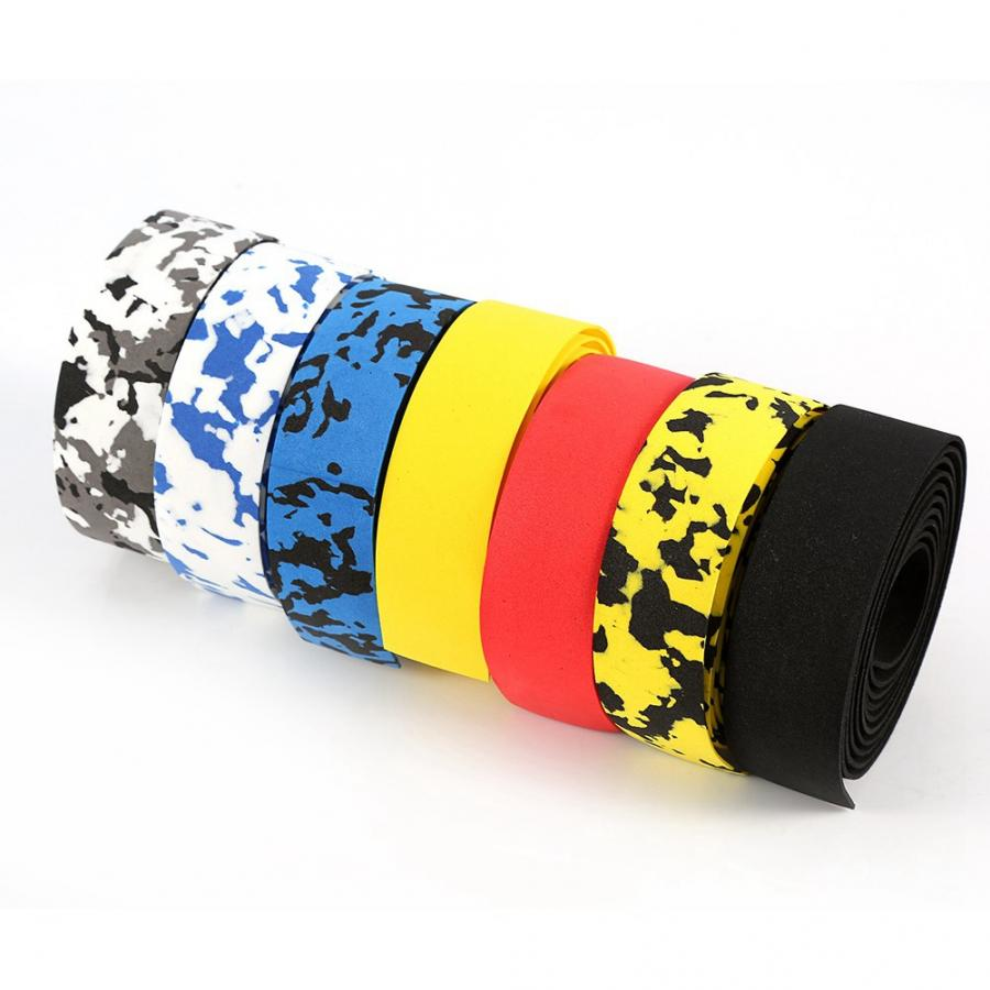 Wrap-Tape Plugs Grip Tape-Bar Handlebar Road-Bike Bicycle-Accosseries Cycling Reflective