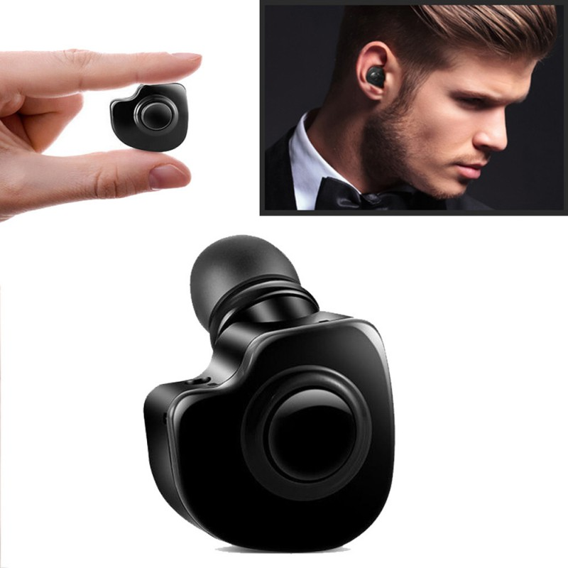 Mini In-Ear Wireless bluetooth earphone headset earbud Handsfree fone de ouvido bluetooth for iPhone Samsung Tablets high quality 2016 universal wireless bluetooth headset handsfree earphone for iphone samsung jun22