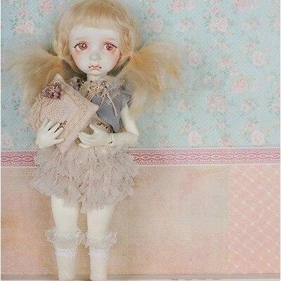 1/6BJD muñeca imda ojo libre para elegir el color de los ojos-in Muñecas from Juguetes y pasatiempos    1