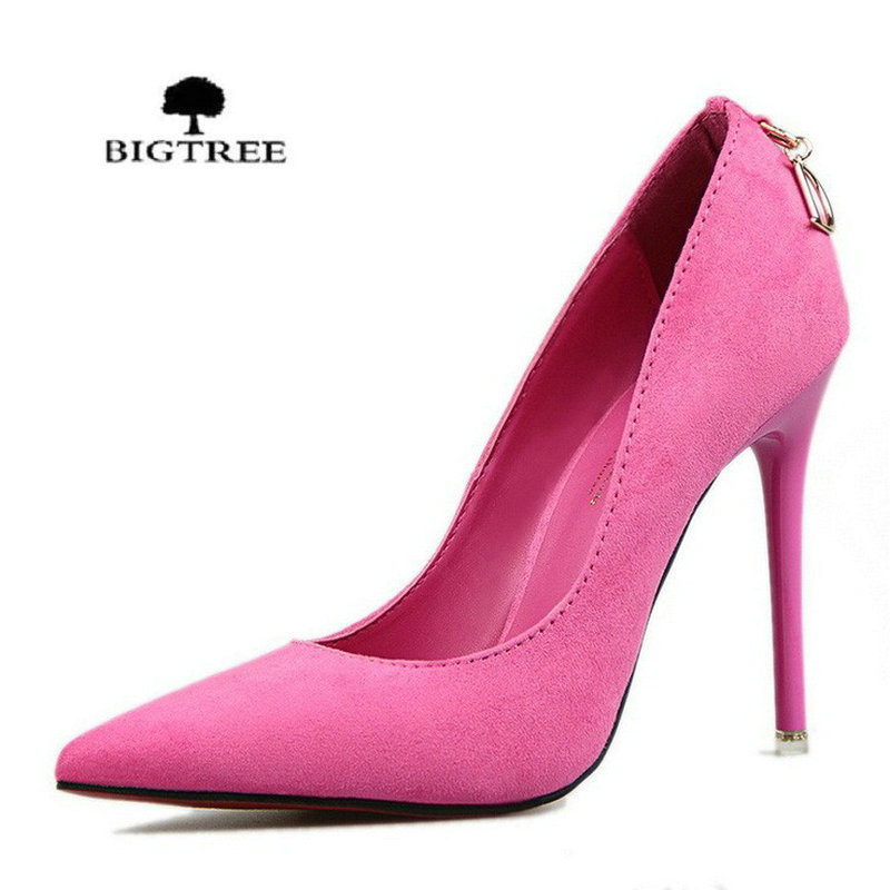 women sexy super high heels platform shoes 2015 elegant red bottom cross strap pumps ladies wedding stiletto shoes mujer zapatos Women Pumps Brand Women Shoes High Heels Sexy Pointed Toe Red Bottom High Heels Zapatos Mujer Wedding Shoes