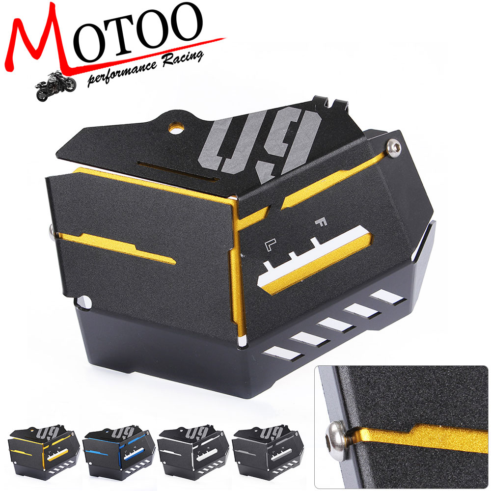Motoo - -free shipping Motorcycle Side Guard Cover Protector of Radiator Grille Radiator  For Yamaha FZ09 MT09 MT-09 2014-2016 motorcycle cnc radiator grille radiator side guard cover protector for yamaha fz09 mt09 mt 09 2014 2015 2016