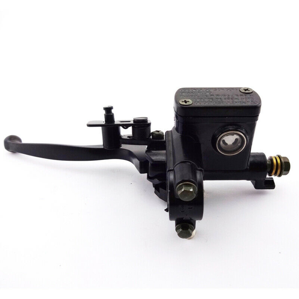 Pump Accessories Cylinder Hydraulic Universal Buggy Quad Moped Brake Lever 50-250CC Dirt Bike Handle Motorcycle Left Right Front