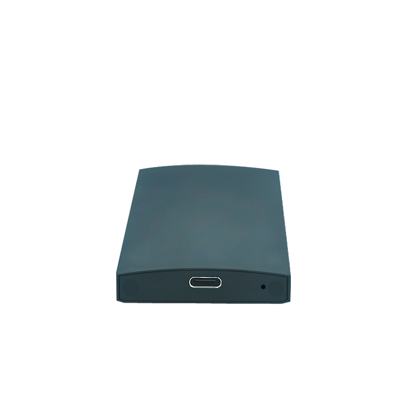 ФОТО Uneatop UT63201U3C 2-Bay USB 3.1 Type-C to M.2 NGFF SSD Aluminum External Enclosure