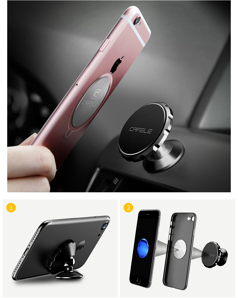 car phone holder 6