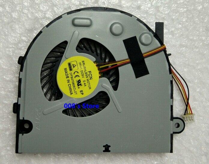 Новый Кулер Для процессора для Lenovo B40-30 B40-45 B40-70 B40-80 B50-45 B50-80 B50-30A B50-70 B50-80 E40-30 E40-45 E40-70 E40-80 B51-30