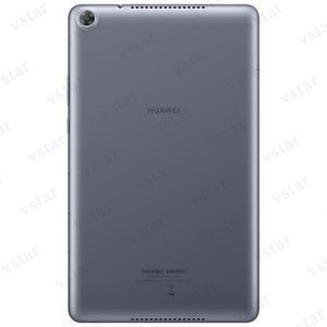 Image 2 - Original HUAWEI Mediapad M5 lite 8.0 inch tablet PC Kirin 710 Octa Core Android 9.0 5100mAh Battery