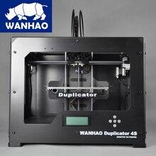 Wanhao D4S ПВХ полный комплект Обложка Лидер продаж