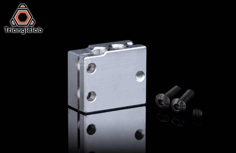 Trianglelab titan extruder full kit Titan Aero V6 hotend extruder full kit   reprap  mk8  i3 Compatible TEVO ANET I3 3d printer 18