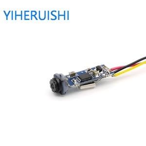 Image 3 - Mini 600TVL CMOS Farbe CCTV Kamera FPV Kamera Industrie endoskop 7x25mm
