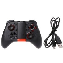 High Quality Brand  Bluetooth Gamepad Wireless Game Remote Controller For Android iOS Smartphone VR цена