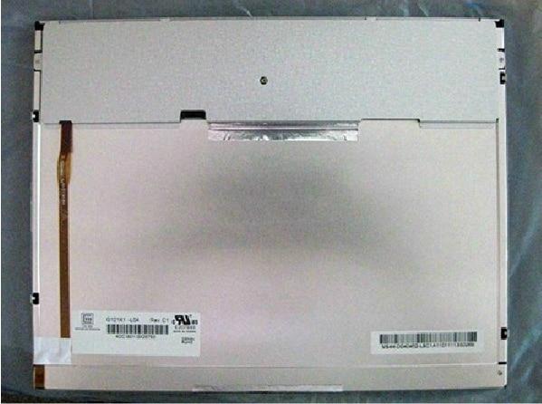 Original original Chi Mei 12.1-inch high score industrial LCD screen G121X1-L04 G121X1-L03 g121x1 l04 lcd displays