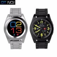 חדש מקורי מס 1 G6 חכם שעון MTK2502 Smartwatch ספורט Tracker Bluetooth 4.0 שיחת ריצה קצב לב צג עבור אנדרואיד IOS