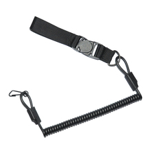 Blaster-Lanyard Amomax Elastic-Strap Hunting-Accessories Tactical for Outdoor Shooting
