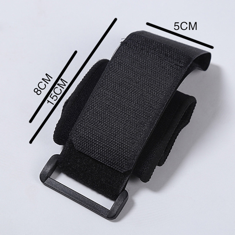 1 Piece Sports Protection Wrist Support Safety Men Adjustable Wrist Support Brace Brand Wristband High Quality P15