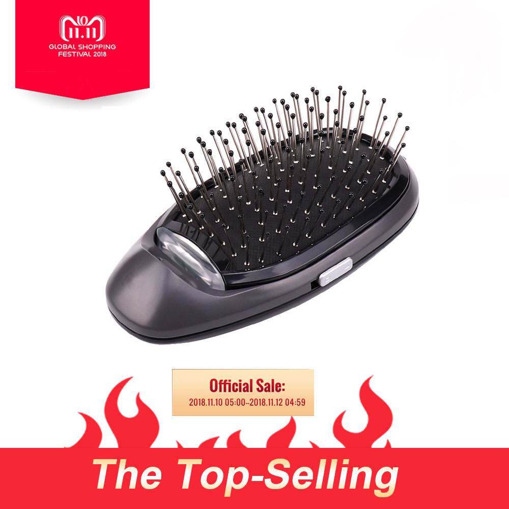 Hair Styling Massage Comb Hair Brush Scalp Hairbrush Comb FOR VIP CUSTOMER