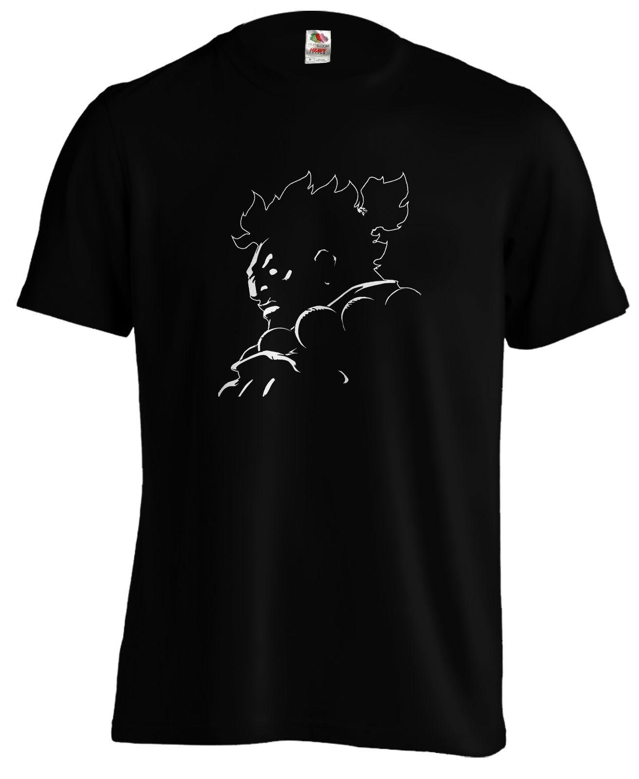 Akuma Dark Hadou Street Fighter V 5 Videogames Gamer Anime Manga T shirt Tee
