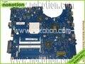 Laptop Motherboard para Samsung R525 BA92-07592A AMD soquete S1 AMD com placa gráfica DDR3 Mainboard