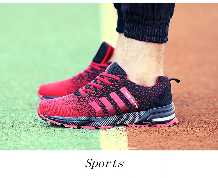 Brand sneakers 17 new summer cheap mens running shoes Men and Women's Breathable shoe max Outdoor Sports Shoes Plus size 45 46 18