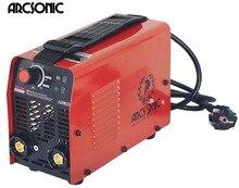 IGBT soudeuse à l'arc onduleur machine à souder MMA200 ARC200 machine à souder facile électrode de soudure 2.5 3.2 4.0 soudeuse à l'arc