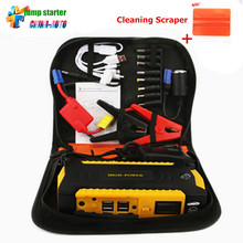 Car Jump Starter 600A Portable Starting Device Power Bank 12V Charger For Car font b Battery