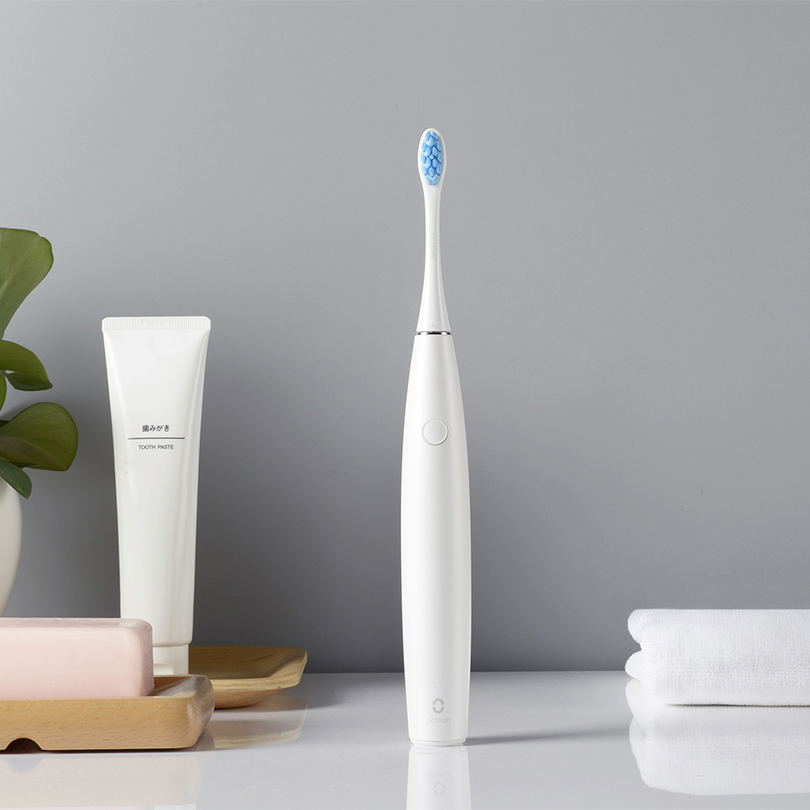 Image 2 - Oclean SE Electric toothbrush Smart Chip Clean Whitening Oral Healthy Rechargeable High Quality Birthday Gift-in Electric Toothbrushes from Home Appliances