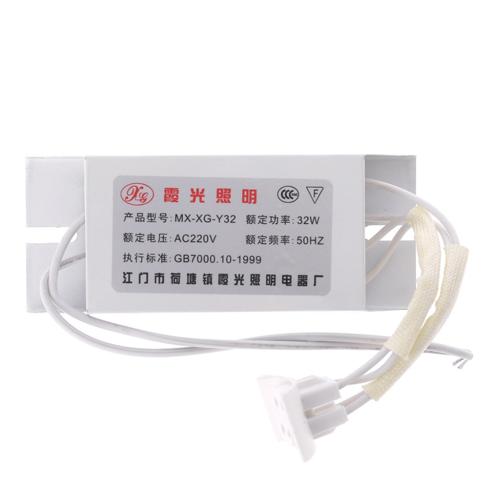 Ac 220v Annular Tubes Fluorescent Lamp Electronic Ballast Circular Fluorescentlightelectronicballastcircuit Ballasts Electrical Equipment In From Lights Lighting On