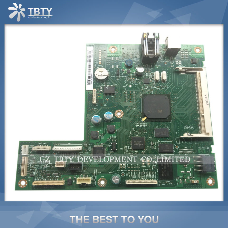 100%Test Main Board For HP M475 M375 375 475 HPM475 HPM375 HP475 HP375 CE855-60001 Formatter Board Mainboard On Sale formatter pca assy formatter board logic main board mainboard mother board for hp m775 m775dn m775f m775z m775z ce396 60001