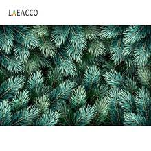 Laeacco Photo Backdrops Tropical Palm Tree Leaves Wallpaper Child Scenic Photographic Backgrounds Photocall Studio