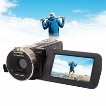 2.7 Inch Rotation Screen Full HD 1080P Digital Video Camera 2.7