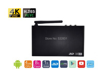 BFS 4KH 4K Quad Core KODI Android Smart TV Box TV Set Top Box H.265 Mediaplayer 3D/BD ISO DTS/Dolby Hi3798 Airplay Hot Sale
