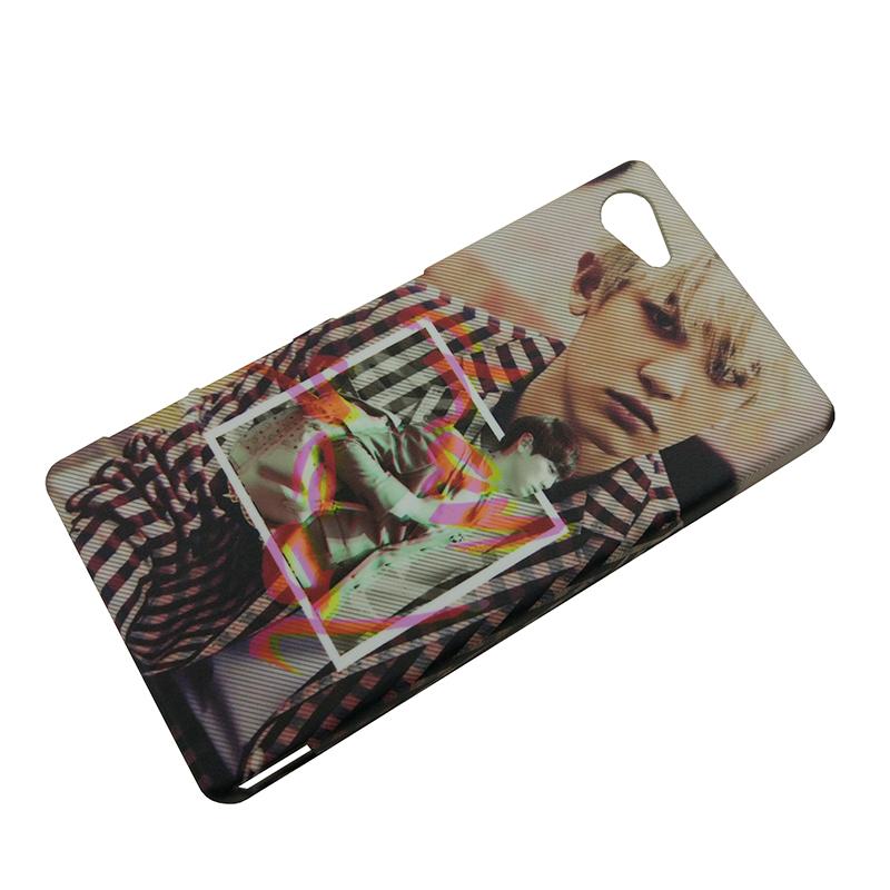 PERSONALIZED sony xperia z5 mini case customized3