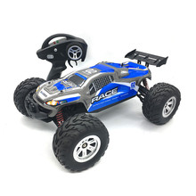 2017 New 1:12 High Speed Radio Remote Control RC Desert Off-Road Truck Racing Truck Car Toy Gifts Jun 22