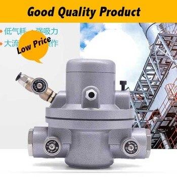 10L/min Printing Ink Aluminum ink pump Pneumatic Aluminum Diaphragm Pump