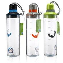 550ML Venkovní sportovní lahve pro vodní sporty Přenosné potahové stojánky Multifunkční sportovní vodní skříňky pro kempování Cestování a stoupání