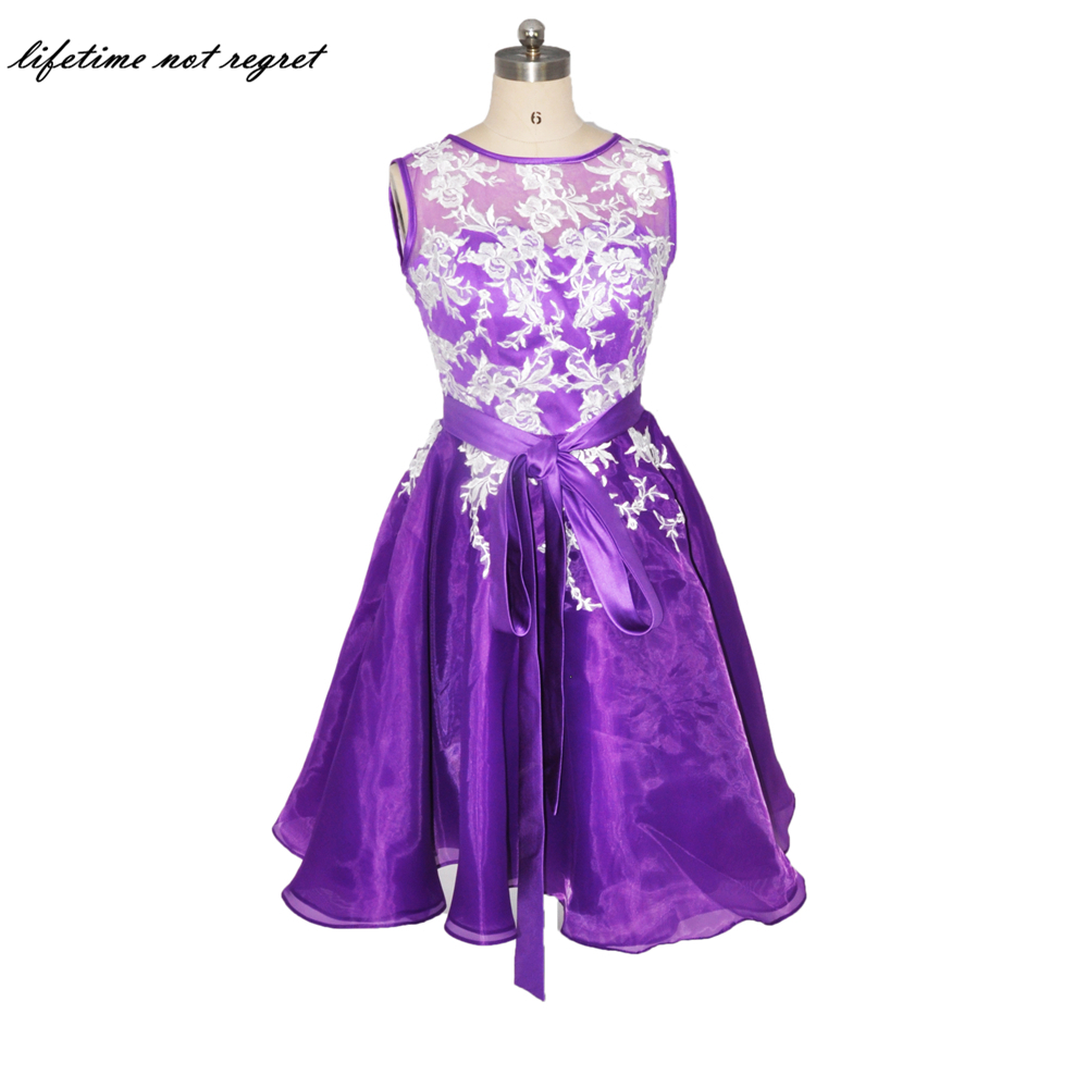 Online Get Cheap Vestido De Dama De Honor De La Vendimia -Aliexpress ...