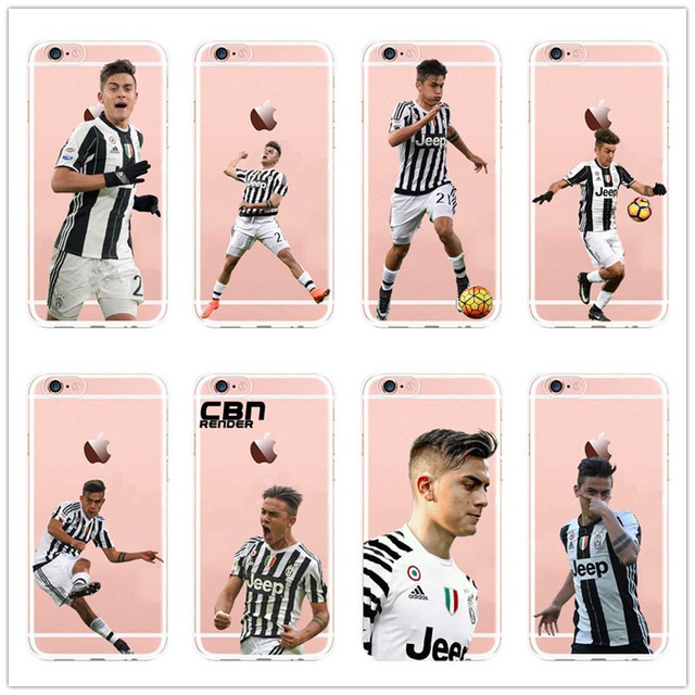 dybala coque iphone 5