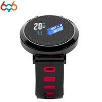 696 Smart Bracelet Men Smart Watch Heart Rate Pulse Blood Pressure Pedometer Sports watches Bluetooth Smart Clock for women