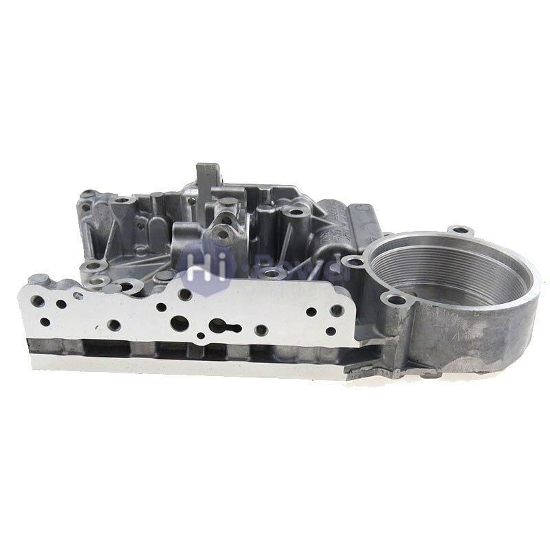 Chaud DQ200 0AM OAM DSG 7 vitesses 4.6MM boîtier d'accumulateur de Transmission automatique pour Audi VW SKODA 0AM325066AC 0AM325066C 0AM325066AE - 4