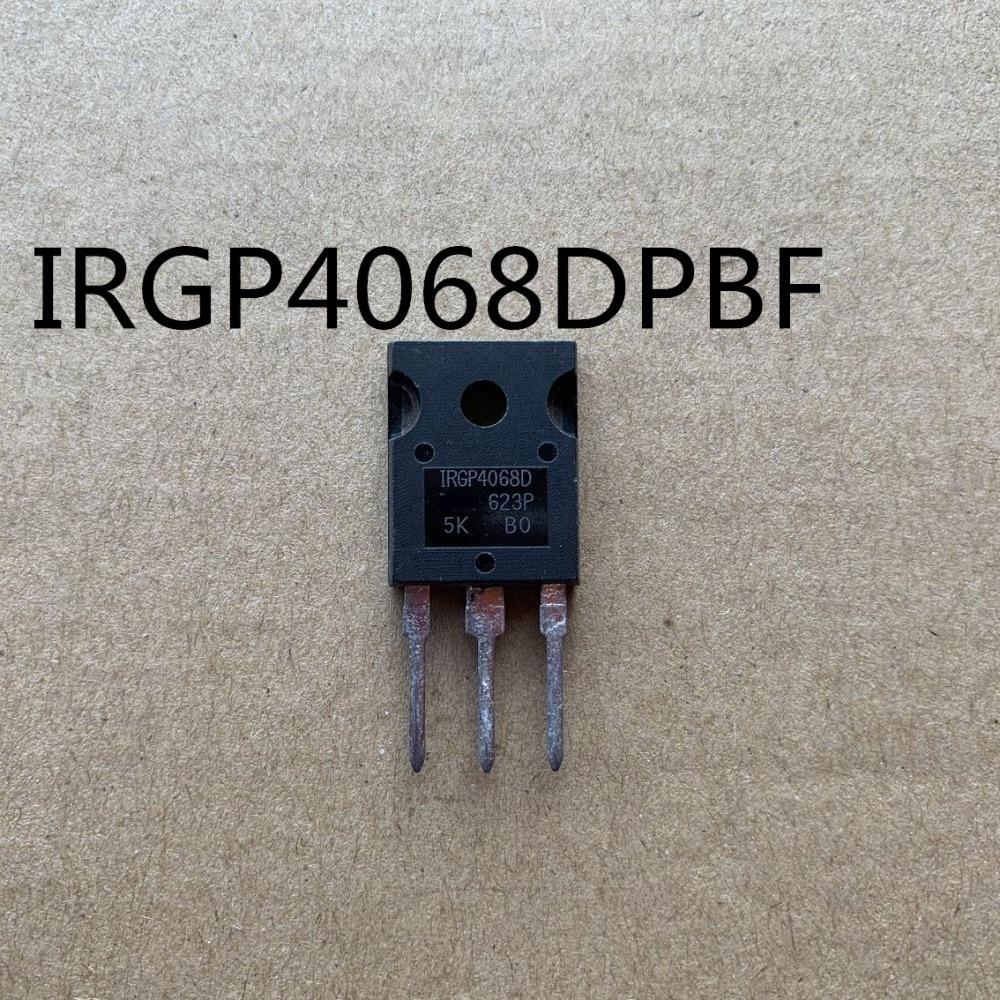 50pcs/lot  IRGP4068D IRGP4068DPBF GP4068D TO-24750pcs/lot  IRGP4068D IRGP4068DPBF GP4068D TO-247